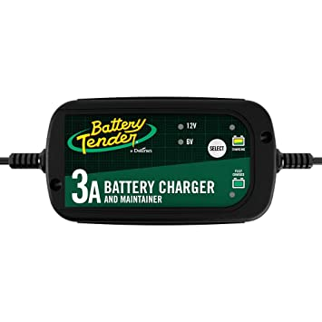 Amazon.com: Battery Tender Power Plus cargador de ...