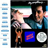 "The Original Motion Picture Soundtrack ""Say Anything"""