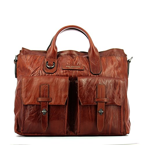 Leather Ruggine Briefcase Gulliver Leather Ruggine Gulliver Briefcase 0EFqwY