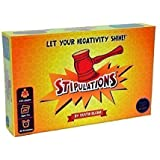 Stipulations - The Party Game that lets your Negativity Shine