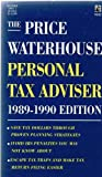 The Price Waterhouse Personal Tax Adviser, 1994-1995, , 0671690612