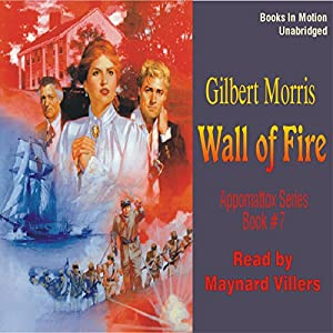 Wall of Fire Audiobook