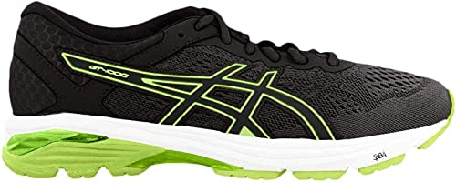 basket homme asics course a pied
