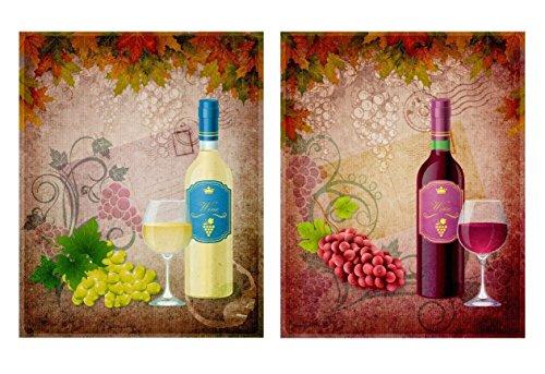 grape leaf poster - 6