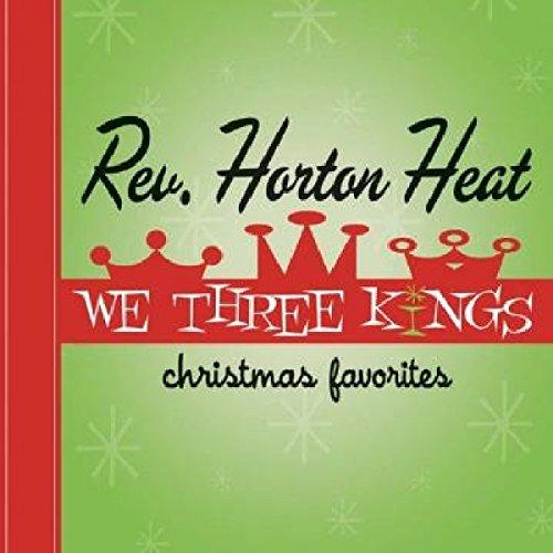 reverend horton heat lp - 3