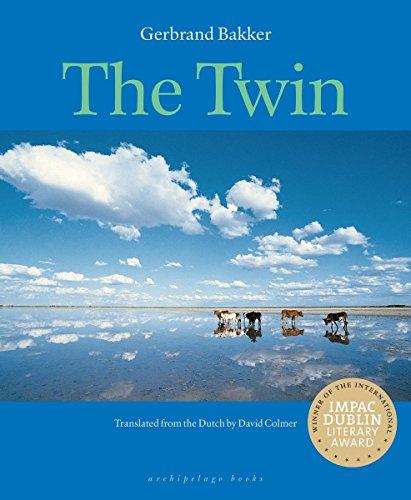 The Twin (Rainmaker Translations)