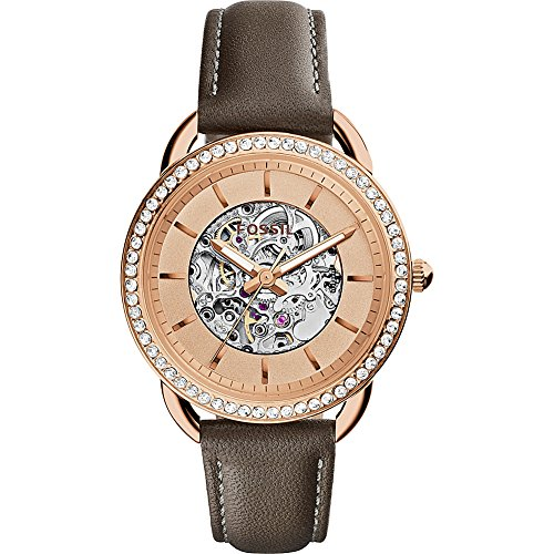 Fossil-Tailor-Automatic-Watch
