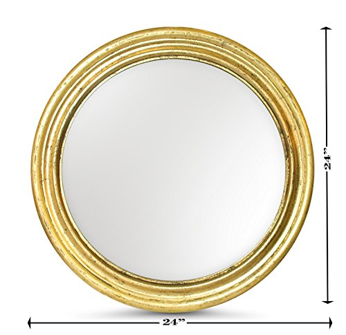 Oversized Porthole 24