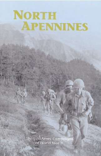 (Campaigns of World War II: A World War II Commemorative Series - North Apennines)