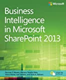 img - for Business Intelligence in Microsoft SharePoint 2013 book / textbook / text book