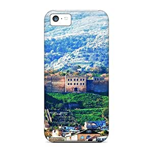 Premium Cases For Iphone 5c- Eco Package - Retail Packaging - MPY28402VOBl