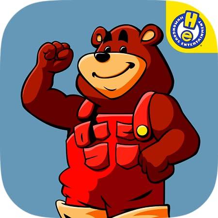 Fatty Bear's Birthday Surprise [Online Game Code]