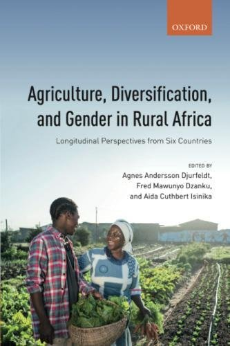 Search : Agriculture, Diversification, and Gender in Rural Africa: Longitudinal Perspectives from Six Countries