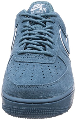 Noise Aqua Inch07 NIKE Suede 1 Aqua Lv8 Force Noise Air Mens gqwz8RP