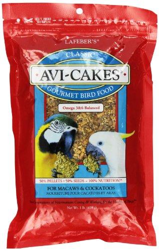 Original Avi Cake - 1