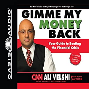Gimme My Money Back Audiobook