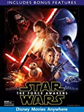 Image of Star Wars: The Force Awakens (Plus Bonus Features)