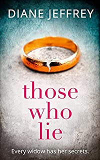 Those Who Lie by Diane Jeffrey ebook deal