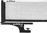 """JOOLA Easy Competition Table Tennis Net and Post Set - Portable and Easy Setup 72"""" Regulation Size Ping"""