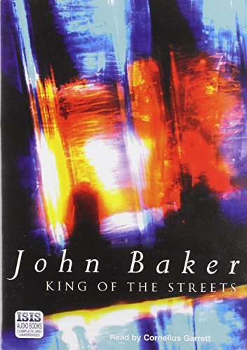 King Of The Streets by Isis Audio Books