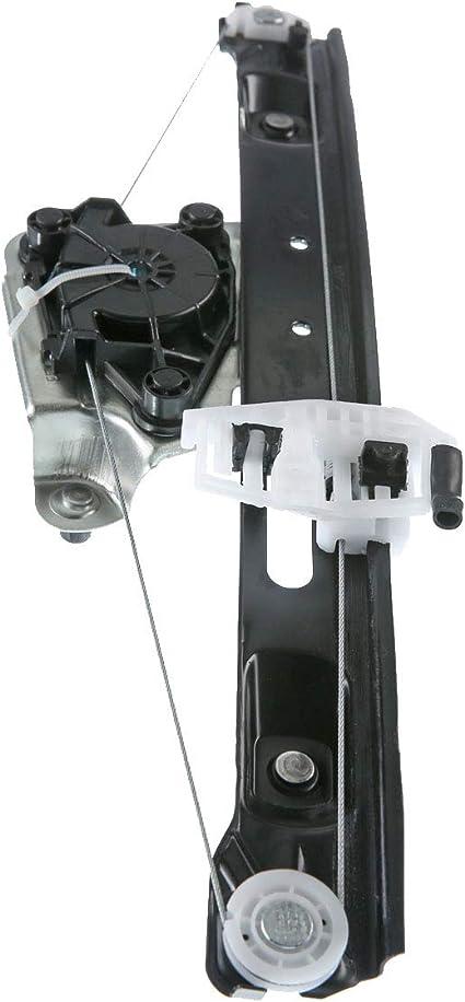 Elektrisch Fensterheber Ohne Motor Hinten Rechts Für 1er E87 4 5 Türer 2003 2011 51357138468 Baumarkt