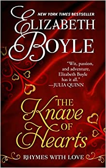 Book The Knave of Hearts (Rhymes with Love)