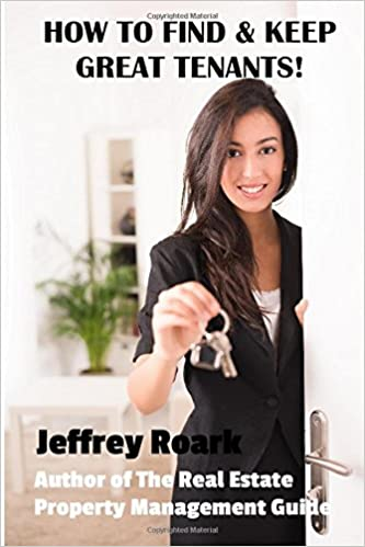 Book How To Find & Keep Great Tenants