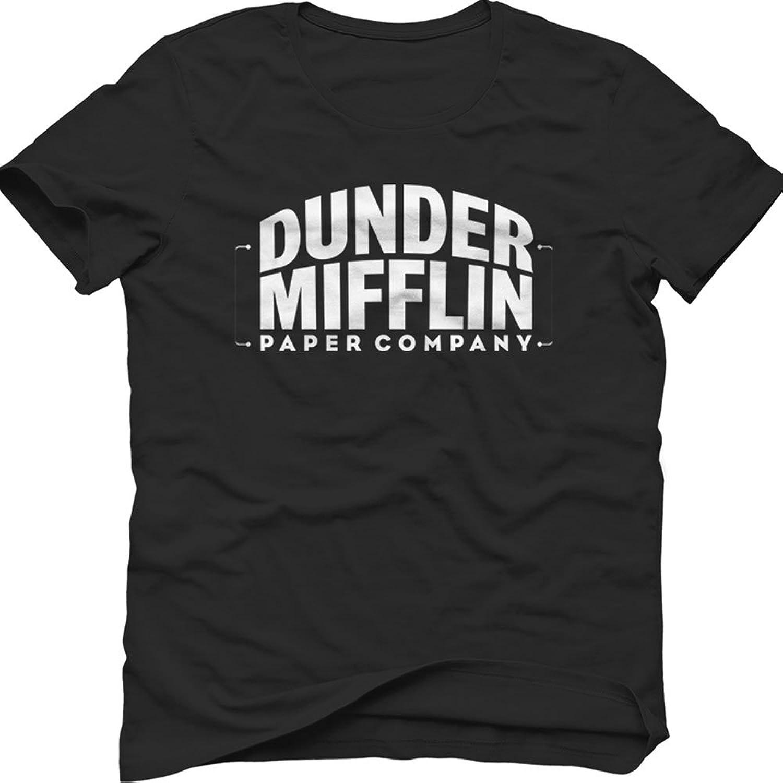 Dunder Mifflin Paper Company Man's T-Shirt