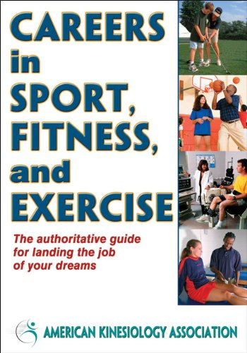 Careers In Sport,Fitness+Exercise
