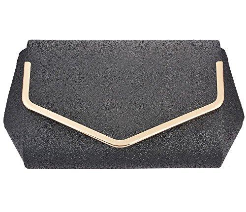 noir Pochette Hautefordiva noir pour petit femme 7t6Ad6qx