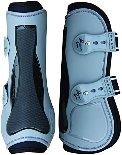 Lightweight Front Horse Jumping Boots [Professional's Choice] Picture