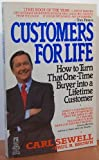 By Carl Sewell: Customers For Life Eighth (8th) Edition