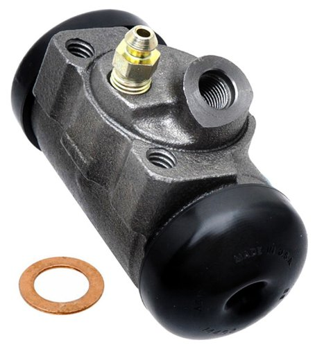 - ACDelco 18E490 Professional Front Driver Side Drum Brake Wheel Cylinder
