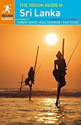 The Rough Guide to Sri Lanka by Thomas, Gavin (2012) Paperback