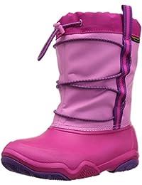 Kids Swiftwater Waterproof Snow Boot