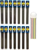 Mechanical Pencil Lead Refills (0.9 mm)