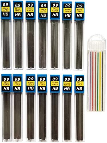 Mechanical Pencil Lead Refills (0.9, Big Pack)