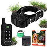 Pet Control HQ Dog Containment System Wireless