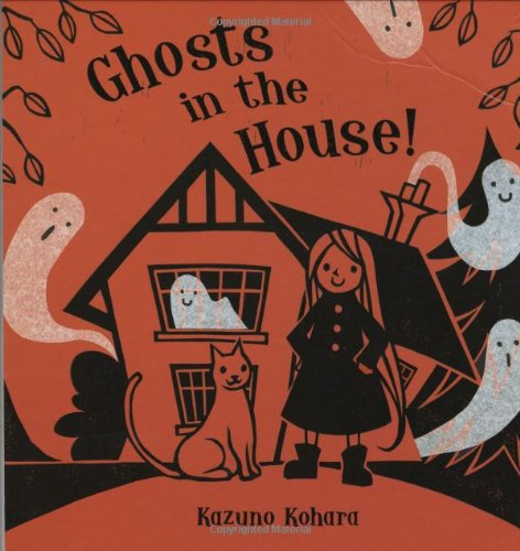 Ghosts in the House! pdf epub