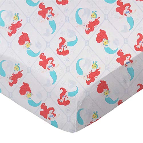 Fantastic Deal! SheetWorld 100% Cotton Percale Extra Deep Fitted Portable Mini Crib Sheet 24 x 38 x ...