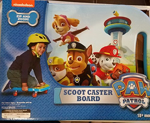 fuzion-scoot-caster-boards-paw-patrol