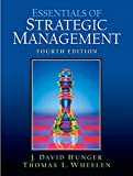 img - for Essentials of Strategic Management (4th Edition) book / textbook / text book