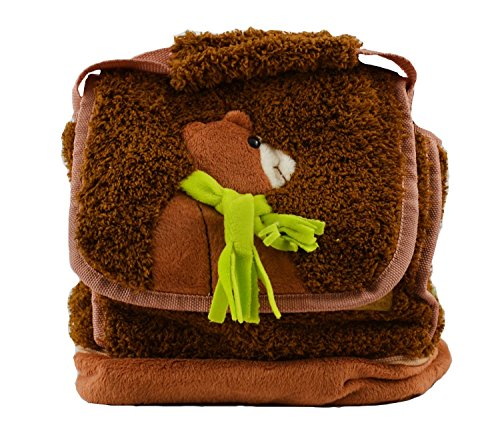 Pecoware Bear Two Compartment Lunch - Bear Pecoware