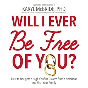 Will I Ever Be Free of You? Hörbuch