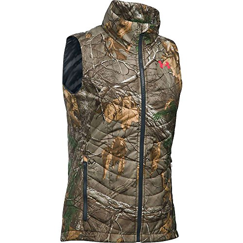 Under Armour Frost Puffer Vest - Women's
