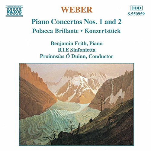 os Nos. 1 and 2 / Polacca Brillante (Weber Classical Piano)