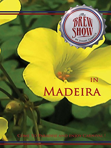 The Brewshow - In Madeira - North Coast Beer