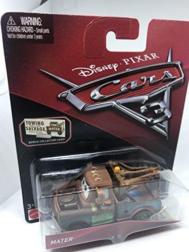 Disney Pixar Cars 3 Die-cast Vehicle ()