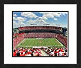 "NFL Tampa Bay Buccaneers Raymond James Stadium, Beautifully Framed and Double Matted, 18"" x 22"" Sports Photograph"