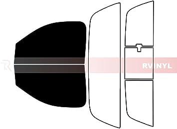 Rtint Window Tint Kit for Dodge Ram 2002-2008 4 Door - Front Kit 35/%